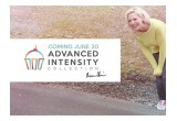 Renae Christine launches Advanced Intensity Collection