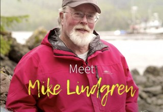 Meet Mike Lindgren