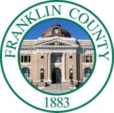 Franklin County, Washington Seal