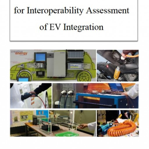 White Book Gives Recommendations on Business Opportunities and Interoperability Assessment for EV Integration