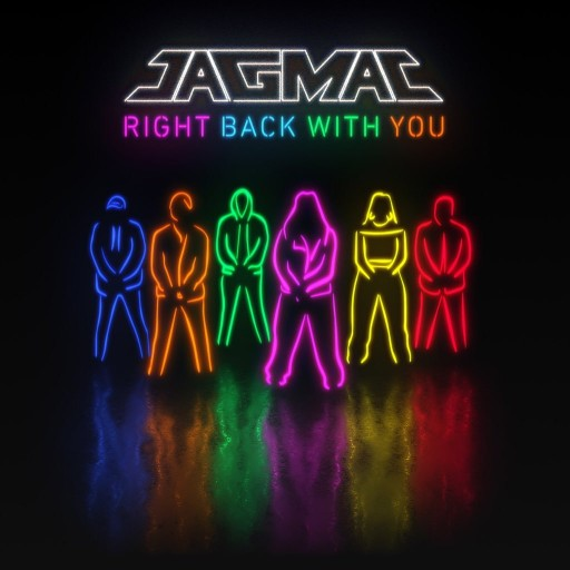 JAGMAC, Radio Disney's Next Big Thing, Releases New Song, 'Right Back (With You)'