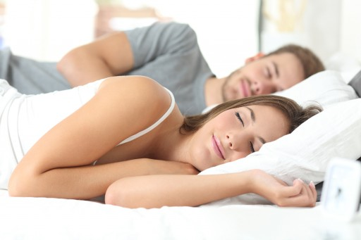 Is Invisalign Worn During Sleep? Answers From the Sacramento Dentistry Group