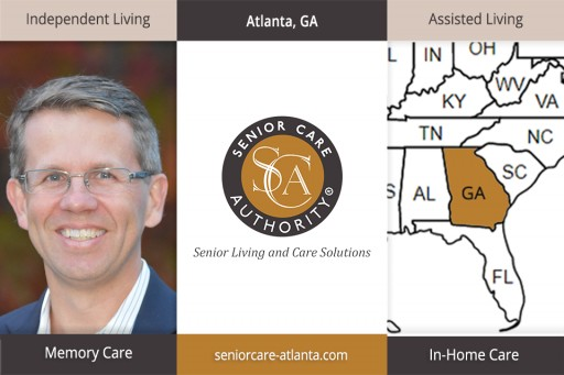 Senior Care Authority® Announces a New Franchisee in Atlanta, GA