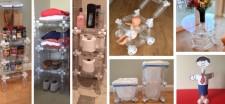 Repurposed Empties
