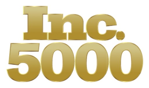 Steelhead Named No. 2916 on Inc. Magazine's 37th Annual List of America's Fastest-Growing Private Companies—the Inc. 5000
