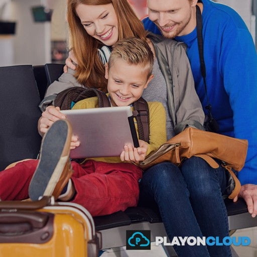 PlayOn Announces PlayOn Cloud for Android TV