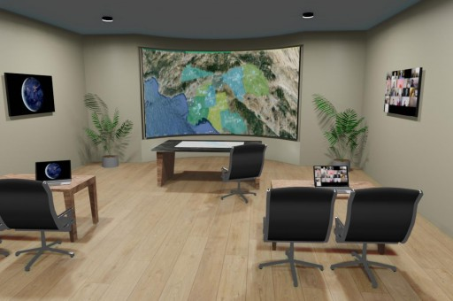 Vision.Space Launches as the Premier Conference Room Platform