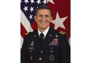 Lt. General (Ret) Michael T. Flynn