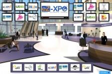 Virtual Trade Show Network