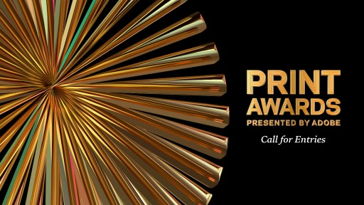 PRINT Awards 2020 Call for Entries Announced