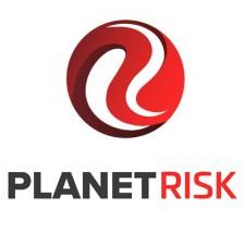 PLanetRisk Logo