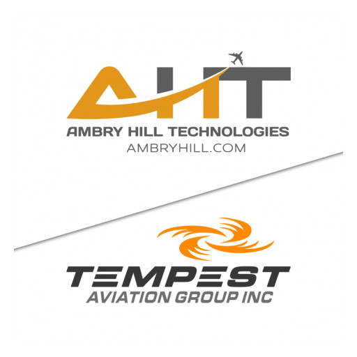 Tempest Aviation Group Advancing Operational Excellence With Ambry Hill Technologies