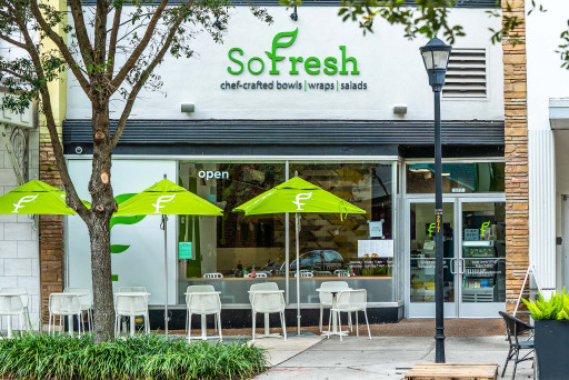 SoFresh Continues Rapid Expansion