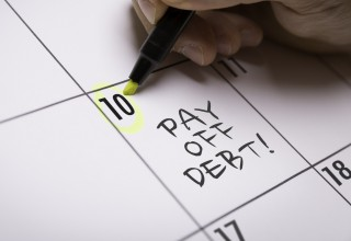Pay Off All Debt