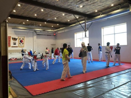 Top Wisconsin Taekwondo School Accepts Greatmats Into Family