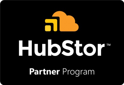 HubStor Announces Partner Program for MSPs Focusing on Microsoft Azure Cloud Solutions, Introduces Cloud SDK