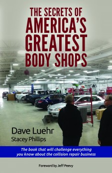 The Secrets of America's Greatest Body Shops