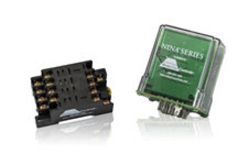 Waterline Controls Announces a Revolutionary Liquid Level Control System for OEM / UL508a Panel Applications