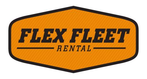 Flex Fleet Rental Named to MountainWest Capital Network's Annual Utah 100 List of State's Fastest-Growing Companies