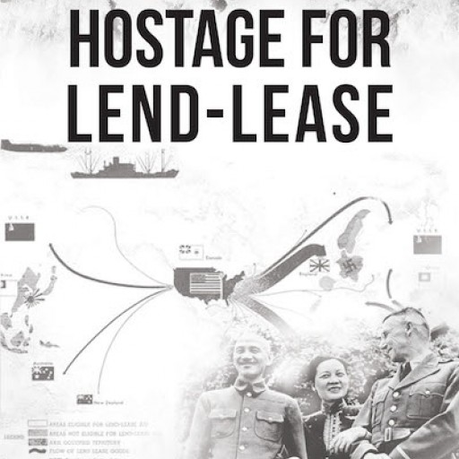 Dr. Norman J. Pyle's New Book 'Hostage for Lend-Lease' is a Riveting Biography of a Man's Sacrifice in Service of His Country