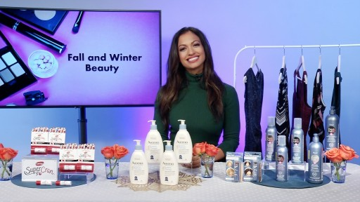 Super Secrets for Looking Great During the Changing Seasons With Beauty Expert Milly Almodovar