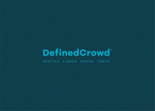 DefinedCrowd Experiences a 'Knock-Out' 2019 With Exponential Growth in Revenue, Clients and Employees