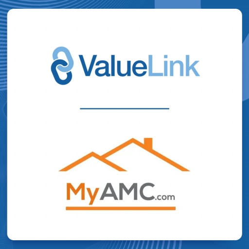 MyAMC Selects ValueLink Software as their Appraisal Management Platform