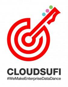 CLOUDSUFI Logo