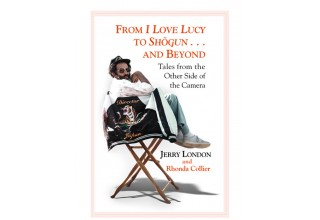 Director Jerry London Book Cover