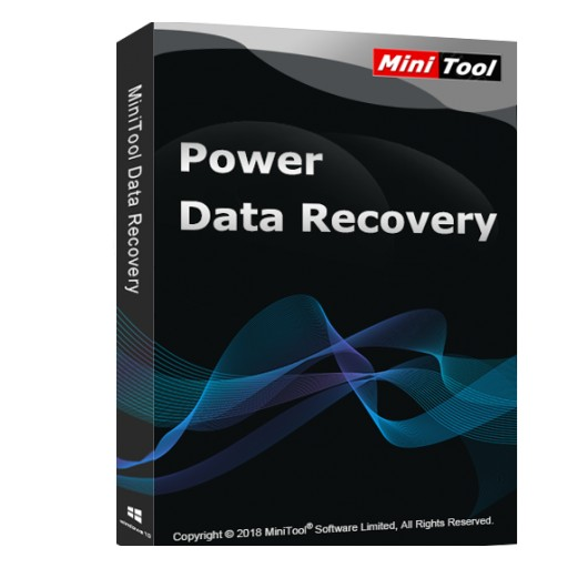 MiniTool Supplies Users With Different Data Recovery Solutions 2018