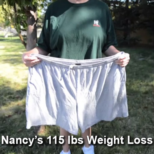 Saved From Gastric Bypass Surgery; Dropped 115 lbs With Gastric Bypass NO Surgery Invention