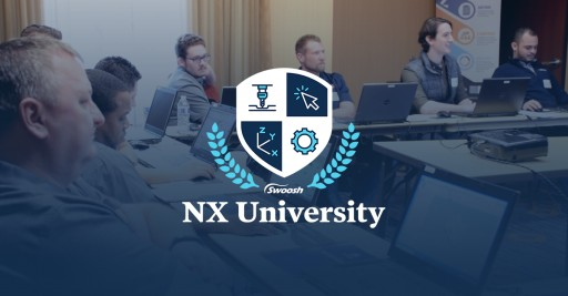 First Completely Virtual NX University Hosted by Swoosh Technologies