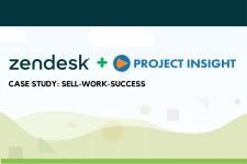 Zendesk + Project Insight Case Study