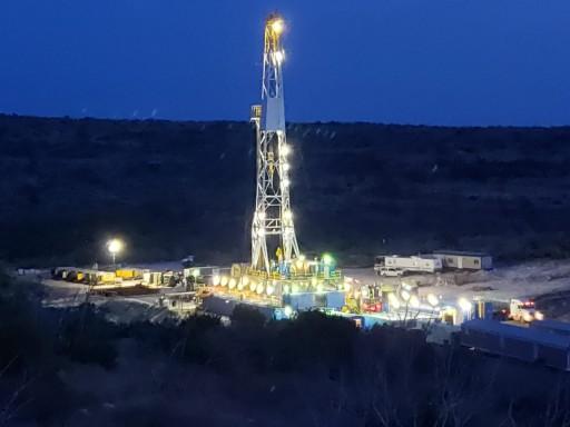 Barron Petroleum Announces Major New Permian Basin Discovery