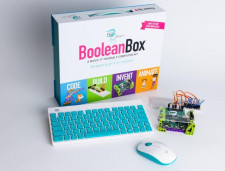 The Boolean Box