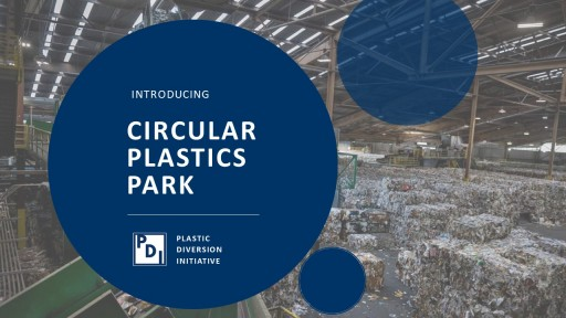 A Novel Solution to the Plastic Waste Problem