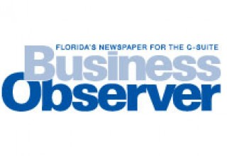 Business Observer logo