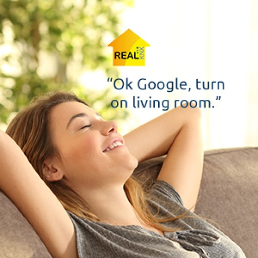 realKNX is Certified and Works With Google Assistant