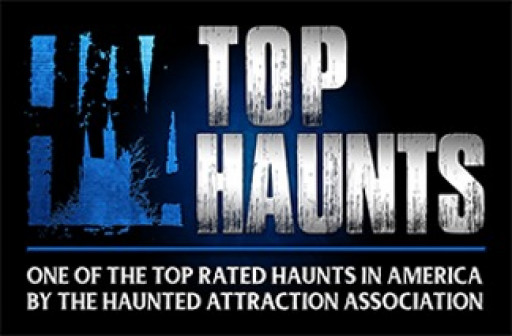 'Top Haunts' in the US Named in Time for Halloween
