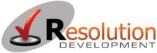 Resolution Development
