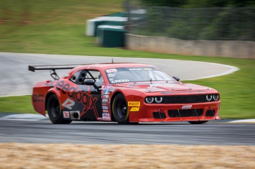 Sheldon Creed Heads to His 'Home' Race From Road Atlanta