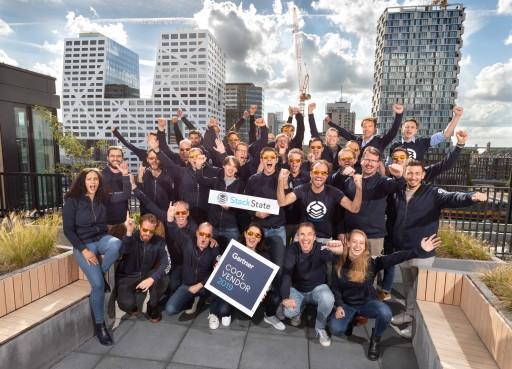 StackState Named a Cool Vendor by Gartner