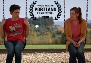 Actors Preston Bailey and Jillian Clair