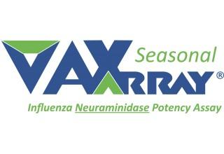 VaxArray NA Logo