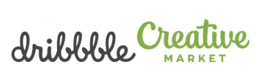 Top Design Platform Dribbble Announces Acquisition of Top Design Marketplace Creative Market