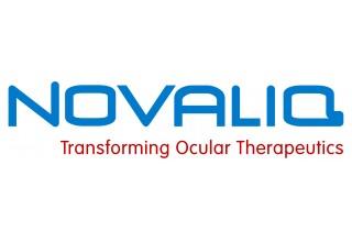 Novaliq - Logo