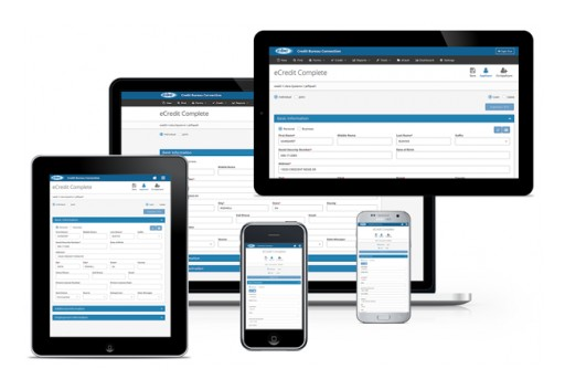 CBC Announces Fully Responsive Cross-Platform Compatible Credit Report & Compliance Portal