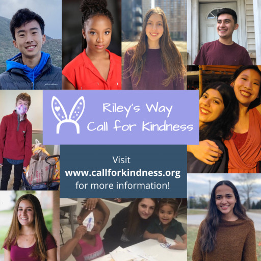 Challenging Teens to Answer the Call for Kindness