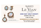 Albert's Diamond Jewelers Announce Several Events and Launches in Preparation for Mother's Day and the Upcoming Wedding Season