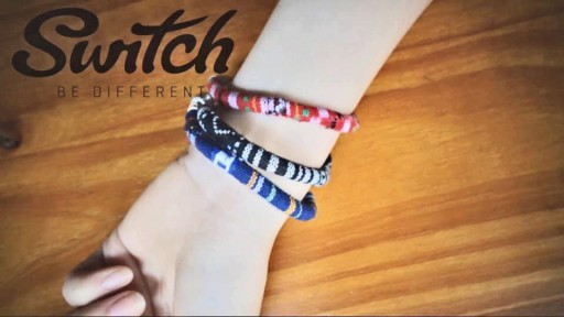 "Switch Rapz Offer a Fashionable Way to ""Be Different"""
